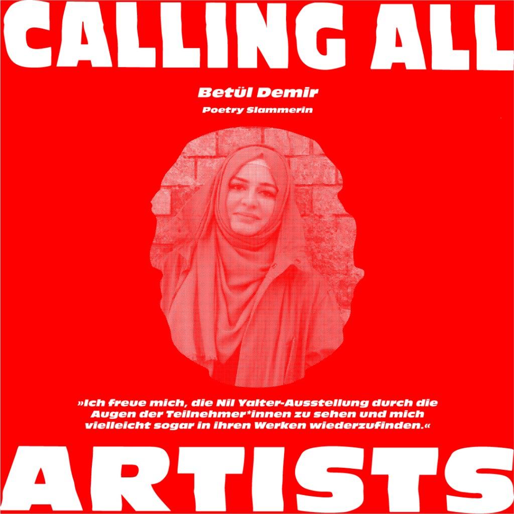 STUDIO MARIO FRANK CALLING ALL SPOKEN WORD ARTISTS